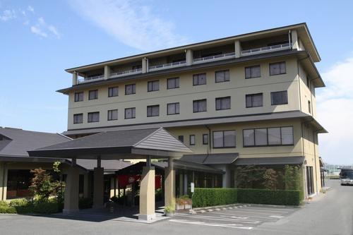 四季彩ホテル 千代田館へようこそ。